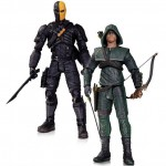 DC Collectibles: un nouveau pack Arrow et Deathstroke