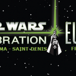 Star Wars Celebration Europe III : à Saint-Denis (93) en 2016 ?