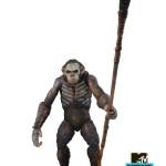 Planète des Singes : l'affrontement – Nouvelle figurine NECA
