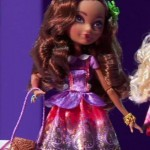 NYTF : Ever After High