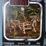 Star Wars :  TVC Ewok Assault Catapult (exclu KMart)