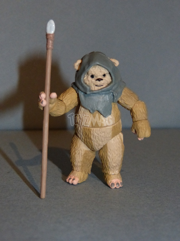 ewok catapult tvc kmart star wars 8
