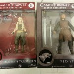 Des figurines Game of Thrones par Funko