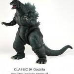 NYTF : Godzilla (1994) par NECA