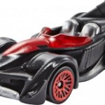 NYTF : Hot Wheels Marvel Character Cars