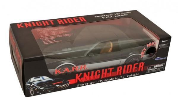 karr kitt k2000 dst packaging