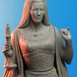 Tweeterhead : Lily Munster Maquette
