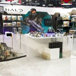 NYTF : le stand Mega Bloks Collector Series