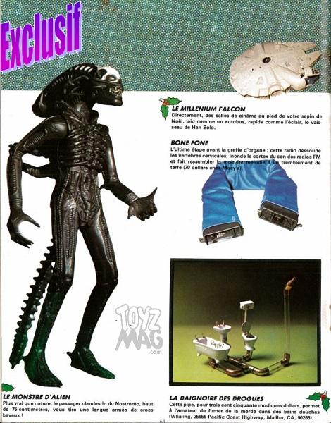 metal hurlant_alien
