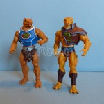 MOTUC : review du pack Snake Men