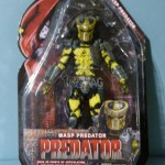 NECA : review du WASP Predator