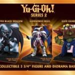 NYTF – NECA : figs Yu-Gi-Oh! wave 2