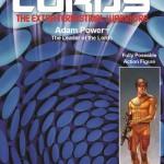 Power Lords : les Four Horsemen dévoilent le packaging