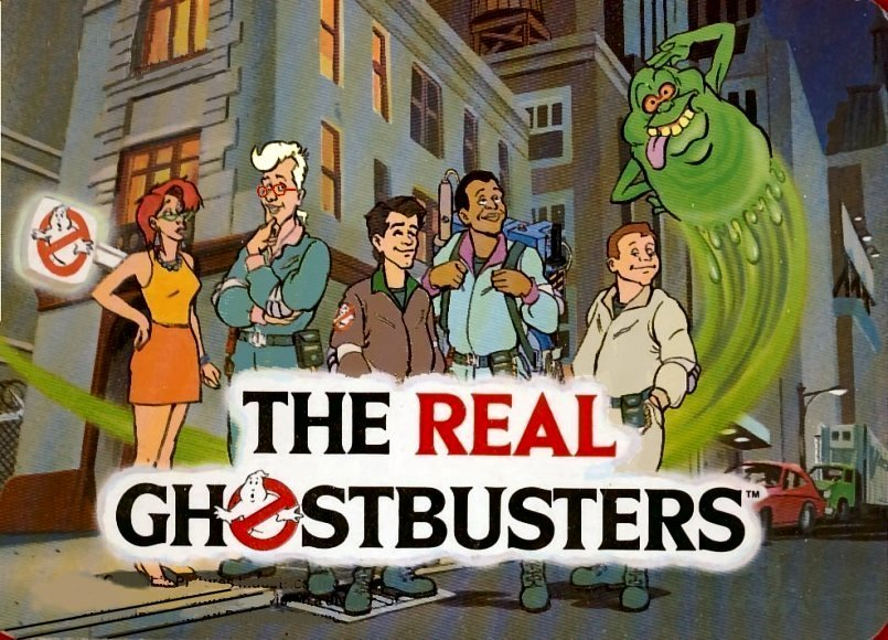 """""""The Real"""" Ghostbusters... Rgb3"""