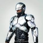 Robocop (2014) : ThreeZero met la gomme