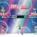 Sailor Moon du nouveau chez Tamashii Nations