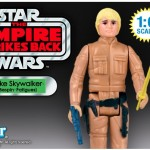 Gentle Giant : Star Wars Jumbo Luke Bespin