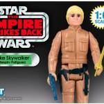 Gentle Giant : Star Wars Jumbo Luke Bespin