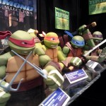 NYTF : Diamond Select Toys dévoile ses proders TMNT