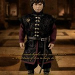 Game of Thrones : Tyrion Lannister par Three Zero