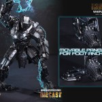Hot Toys : Whiplash Mark II (Iron Man)