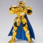 Myth Cloth Ex du Taureau les photos officielles
