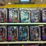 Bon Plan : Monster High chez Stockomani