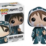 Pop! Magic The Gathering par Funko