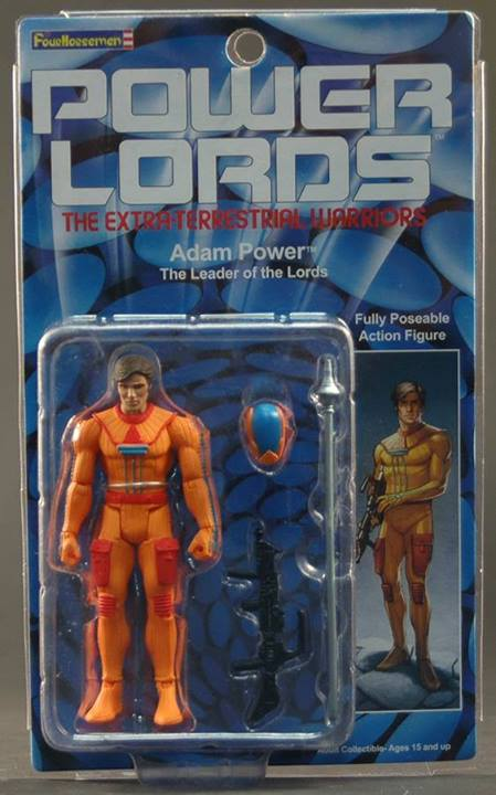 Power Lords Return adam power
