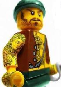 RDV GWELEGO LEGO