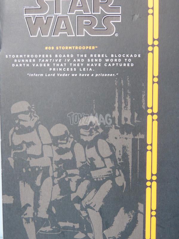 black series star wars stormtrooper 6in 17