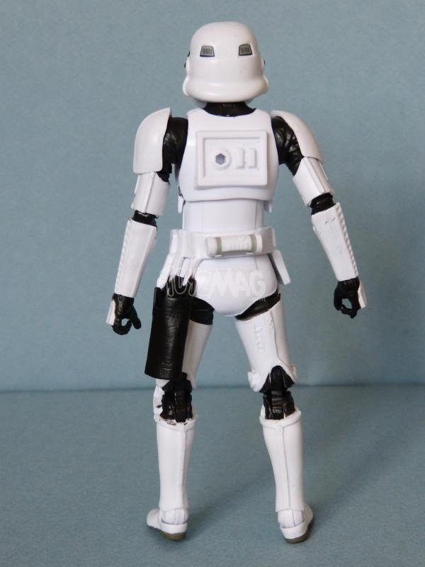 black series star wars stormtrooper 6in 6