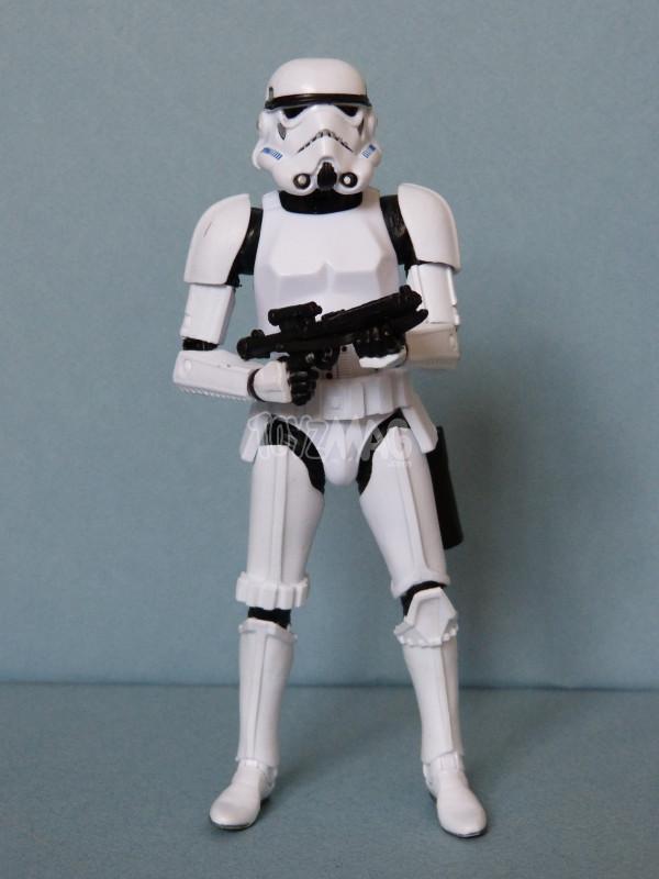black series star wars stormtrooper 6in 7