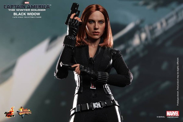 captain america 2 black widow hot toys 24