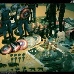 Captain America -The Winter Soldier : les coulisses de Hot Toys