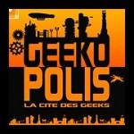 Geekopolis 2014 c'est bientôt