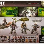 Mega Bloks – Call of Duty : le contenu du set Jungle Troopers