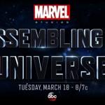 Marvel Studios dévoile les dessous de ses prochains films