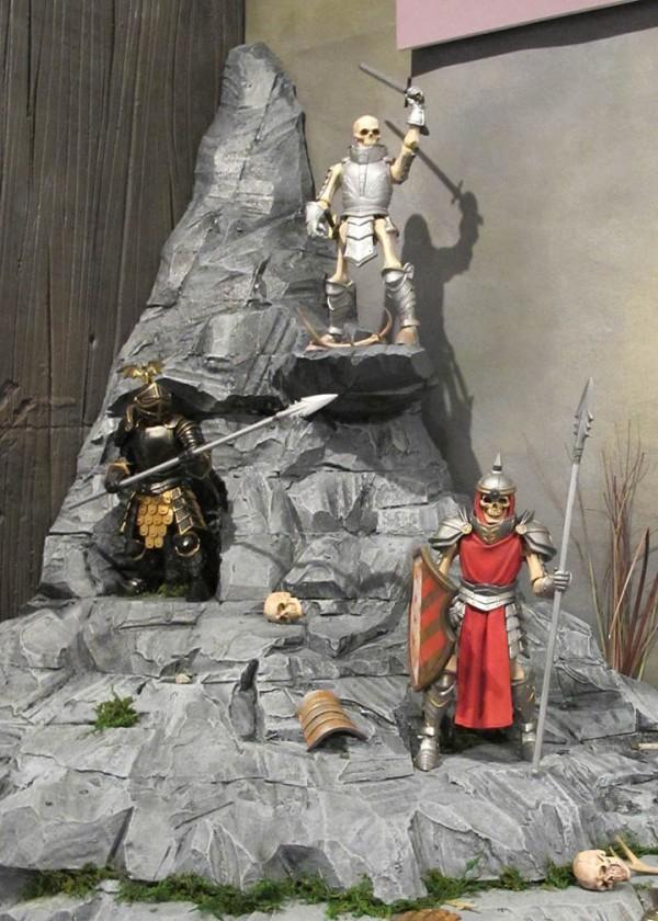 mythic legions 2