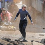 Marvel Avengers : des nouvelles du tournage d'Age of Ultron