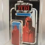 Des vintage Star Wars Meccano UKG qui font polémique