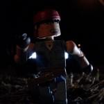 Walking Dead : la série 5 des Minimates en vente cette semaine
