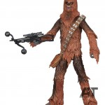 star wars black series 6in chewbacca loose