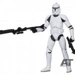 star wars black series 6in clone loose