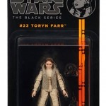 Star Wars : nouvelles images Black Series