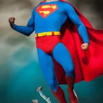 Superman : Christopher Reeve en Premium Format