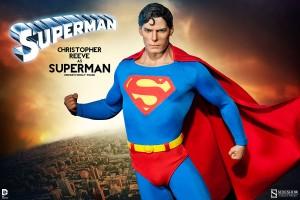 superman premium format sideshow christopher reeve (2)