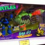 Dispo en France : Star Wars, Tortues Ninja, Marvel, Monster High et MLPEG