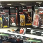 Dispo en France : Black Series Star Wars et TriLogo vintage