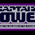 L'Instant Vintage: ToysFocus Soaron Captain Power (Mattel 1987)